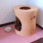 よもぎ椅子1